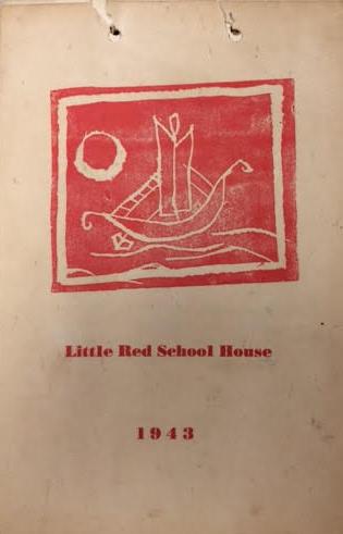 LREI Calendar from 1943